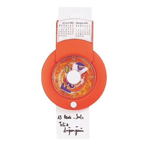 Mıknatıslı Buzdolabı Saati