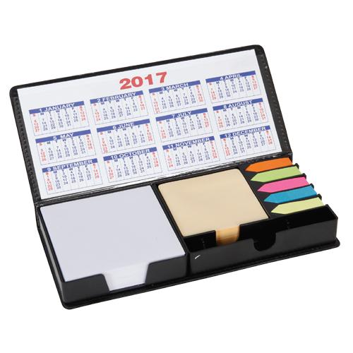 Masa Üstü Yapışkanlı Not Kağıtları