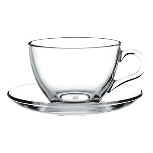 Çay Ve Kahve Fincanı